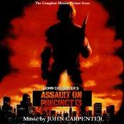 Assault on Precinct 13: Complete Score