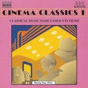 Cinema Classics, Vol.  1