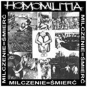 "Homomilitia / Disclose split 7"""