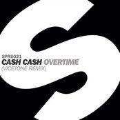 Overtime (Vicetone Remix)