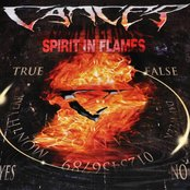 Spirit in Flames