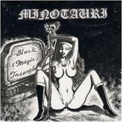 album Minotauri / Reverend Bizarre by Minotauri