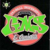 GMS & Amigos - Tri-ball University
