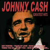 Greatest Hits Johnny Cash
