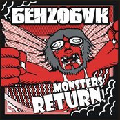 2007, Monsters Return!