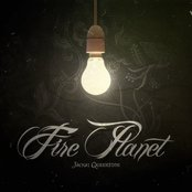 Fire Planet EP