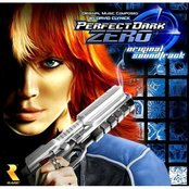 Perfect Dark Zero Original Soundtrack