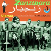 Zanzibara, Vol. 3: Ujamaa (1968-1973) (Le son des années 60 en Tanzanie)
