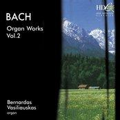 Organ Works, Vol.2