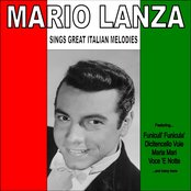 Mario Lanza Sings Great Italian Melodies