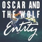 Cover artwork for Strange Entity