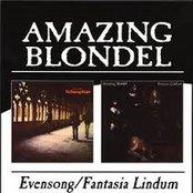 Evensong/Fantasia Lindum