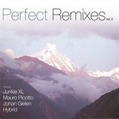 Tiësto Perfect Remixes, Volume 3