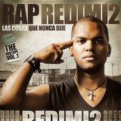 Rap Redimi2