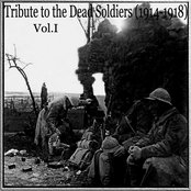 Tribute to the dead soldiers (1914-1918) I