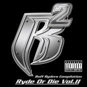 Ryde or Die, Volume II