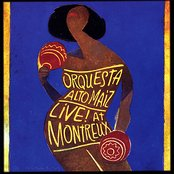 Live At Montreux, Orquesta Alto Maiz