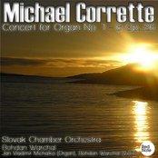 Michel Corrette: Concert for Organ No. 1 - 6 Op. 26