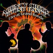 Agency Creek Round Dance Live at Grand Ronde