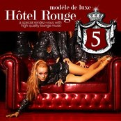 Hotel Rouge, Vol.5 (Lounge Finest)