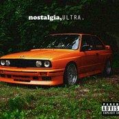 Nostalgia-Ultra (Official Mixtape)