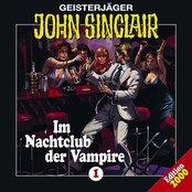 Folge 1: Im Nachtclub der Vampire [Remastered]