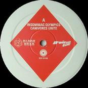 album Insomniac Olympics EP by Blockhead