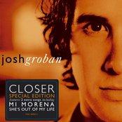 Closer (European Special Edition)