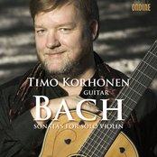 Bach: Sonatas for Solo Violin