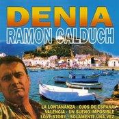 Ramón Calduch, Denia