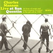 Live At San Quentin