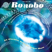 Solid Steel presents Bonobo