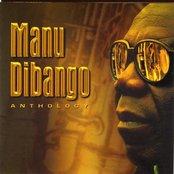 Manu Dibango: Anthology