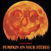 Monster Mashup - Pumpkin on your stereo