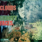Rubble, Volume 6: The Clouds Have Groovy Faces