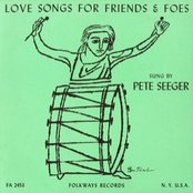 Love Songs for Friends & Foes