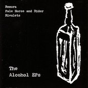 The Alcohol EPs