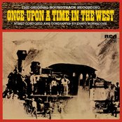 Once Upon A Time MORRICONE (Les Westerns...)
