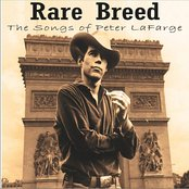 Rare Breed: The Songs of Peter La Farge