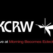 KCRW Music Morning Becomes Eclectic Appearance 2004