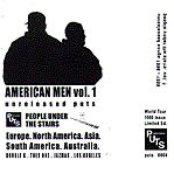 American Men, Volume 1