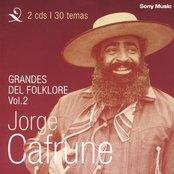 Grandes Del Folklore Vol. 2