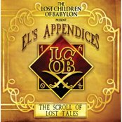 El's Appendices: The Scroll of Lost Tales