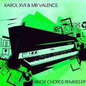 Minor Chords Remixes EP