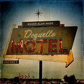 Deguello Motel