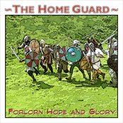 album Forlorn Hope and Glory by The Home Guard