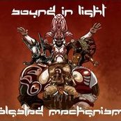 Sound In Light