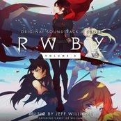 Rwby, Vol. 3 (Original Soundtrack & Score)