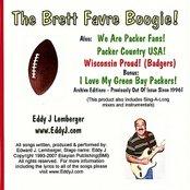 The Brett Favre Boogie!