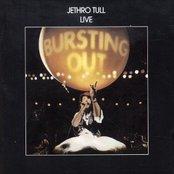 Live - Bursting out (CD 1)